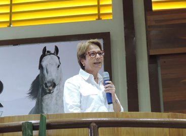 Ministra Tereza Cristina visita Sergipe e conhece demandas do agronegócio