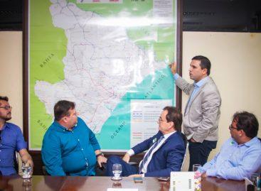 Empresários de Londrina pretendem investir em Sergipe
