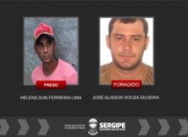 PC prende acusado de homicídio e continua buscas para localizar 2º envolvido