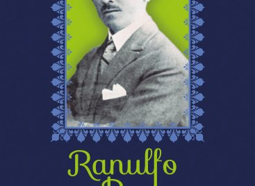 Obra sobre Ranulfo Prata será lançada em Aracaju