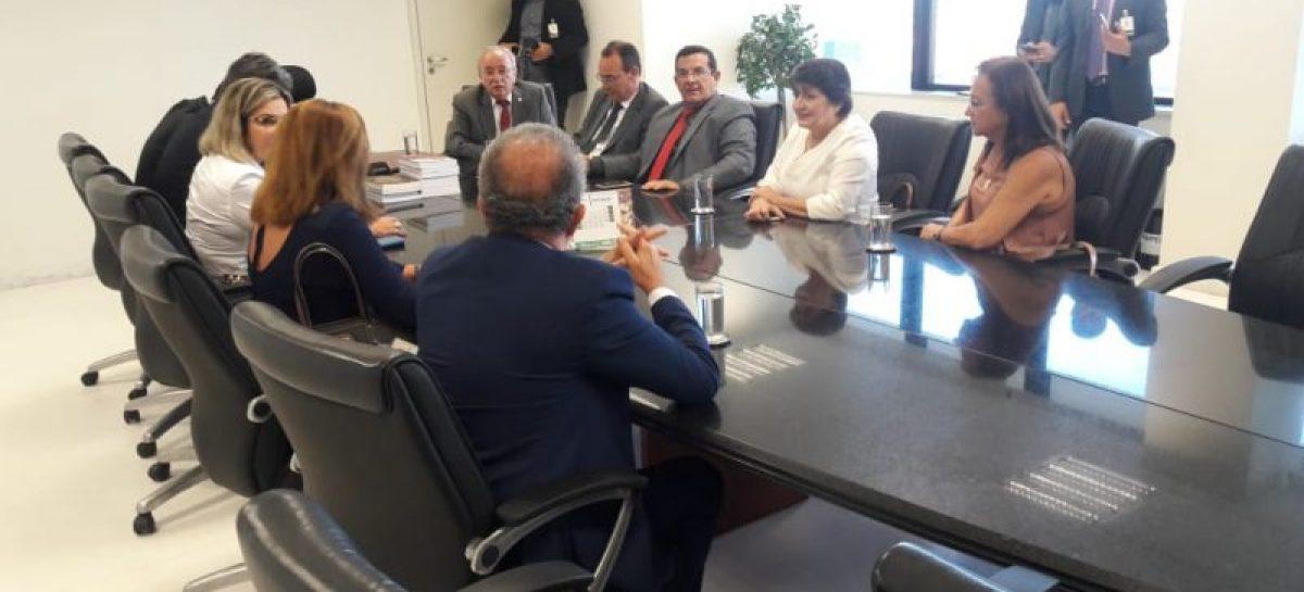 Matadouros: deputados terão nova reunião no MPE/SE