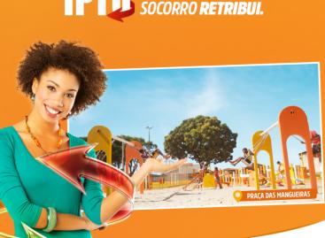 Prefeitura de Socorro prorroga prazo para pagamento de IPTU 2019 com desconto