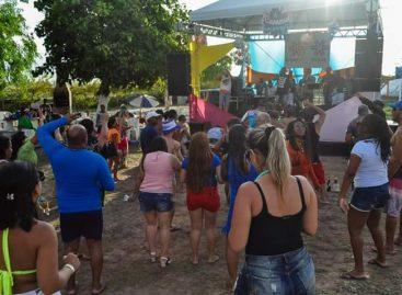 Carnaval em família da APCEF/SE atrai mais de 5 mil foliões