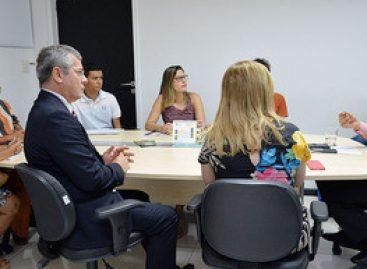 Oferta de Língua Espanhola nas escolas estaduais será mantida