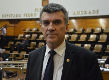 Garibalde apresenta PL vedando CCs para condenados pela Lei Maria da Penha