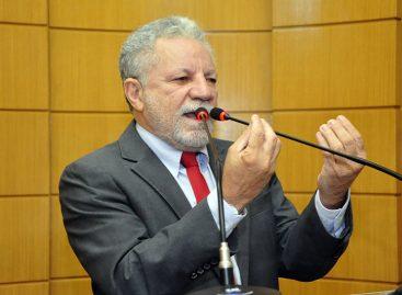 Gualberto diz que defender grupo político faz parte do jogo democrático