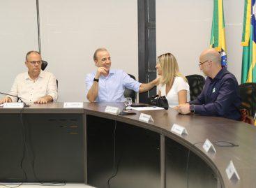 Prefeitura de Lagarto assina convênio para ampliar serviços de combate ao câncer
