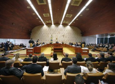 STF decide se Justiça Eleitoral pode julgar crimes da Lava Jato