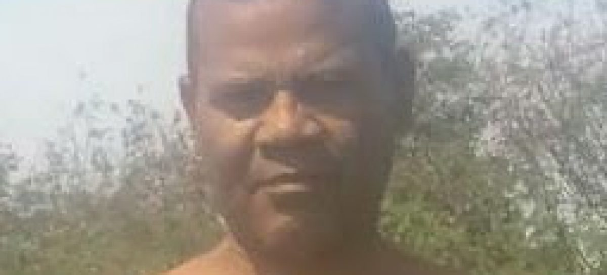 Sargento RR Norberto morre ao tocar em cerca energizada