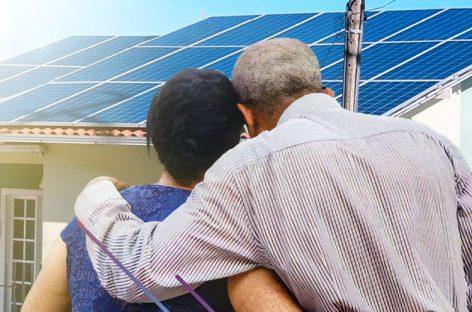 Banese financia geração de energia solar fotovoltaica