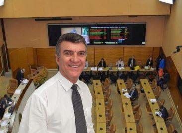 Garibalde vai levar tributação do côco em Sergipe para discussão na Alese