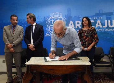 Prefeitura repassa recursos do Imposto de Renda para entidades filantrópicas