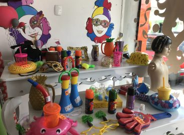 Pesquisa de preços de itens carnavalescos é divulgada
