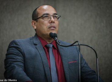 Concursados: Dos 400 aptos governo comprou material apenas para 100 futuros agentes, revela Cabo Amintas