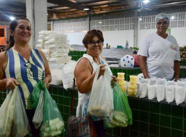 Edvaldo autoriza abertura do Mercado Milton Santos nas noites de quarta