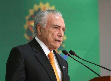 Força-tarefa da Lava Jato prende  Michel Temer e o ex-ministro Moreira Franco