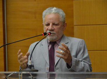 Gualberto: caldo cultural de Rodrigo Valadares vem de Roberto Jefferson