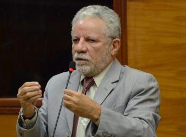 Gualberto rejeita 'aula' de um aliado político de Roberto Jefferson
