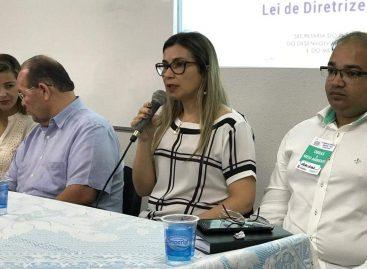 Prefeitura de Itabaiana realiza audiência pública para elaborar LDO e LOA