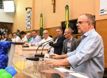 """""""Queremos mais candidatos próprios em 2020″, diz Kassab"""