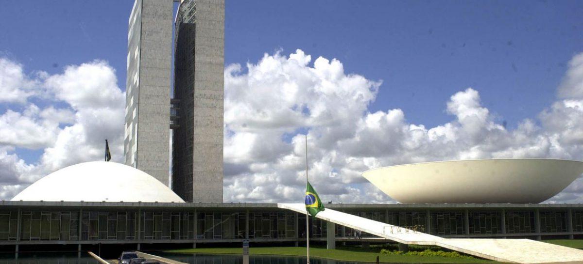 """Carnaval dá 12 dias """"de recesso"""" para deputados e senadores"""