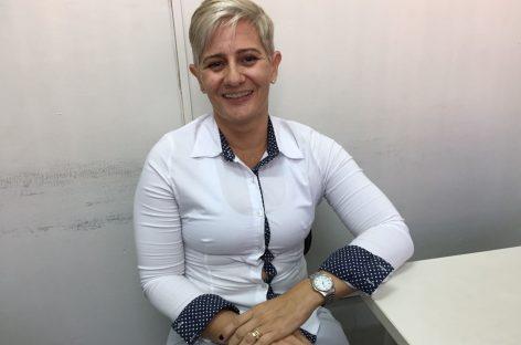 Jovanka Carvalho à frente da SPU em Sergipe foi uma escolha certeira