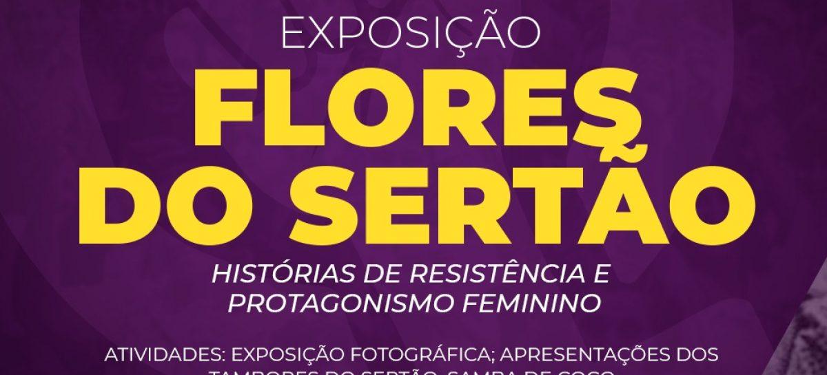 Mulheres de Glória realizam 10ª jornada de luta em defesa de mulher