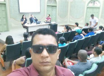 Asese realiza eleições e Iraldir Silva é reeleito diretor presidente por unanimidade