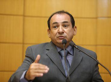 Defesa de Valmir fará nova tentativa para relaxar a prisão