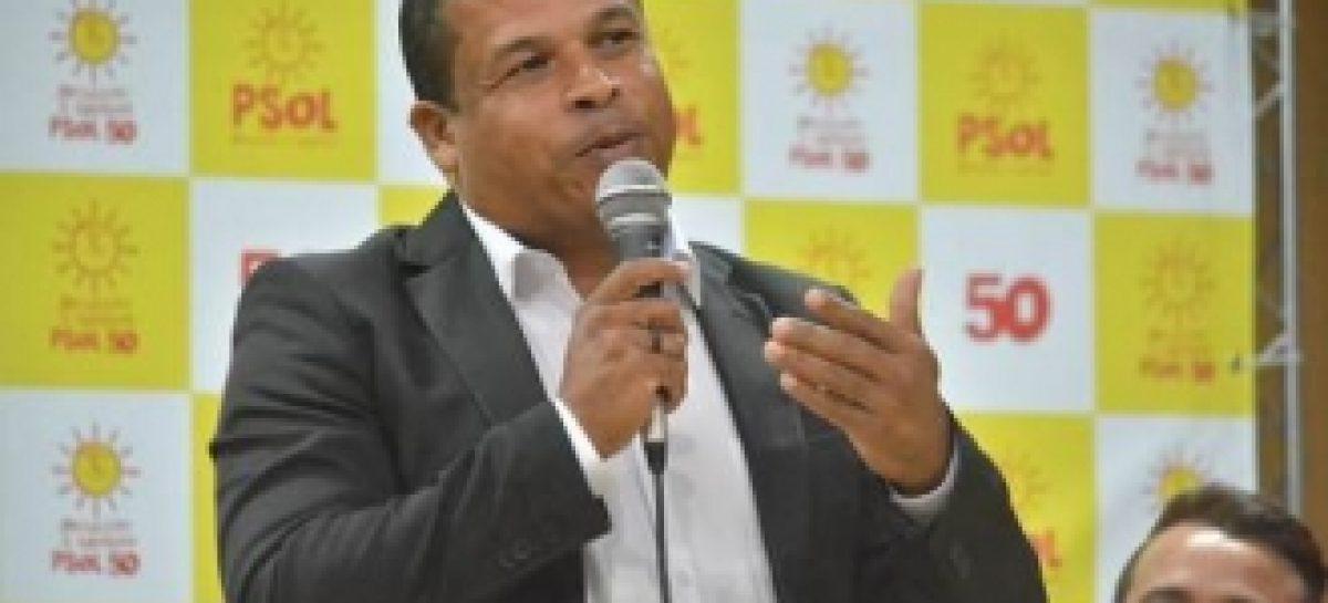 Sucessão municipal: Márcio Souza quer se reunir com PDT de Estância