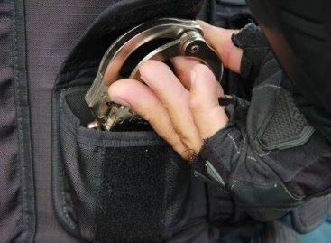 Polícia Civil prende acusado de violência doméstica e estupro no interior do estado