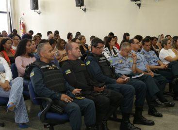 Projeto Piloto da Ronda Maria da Penha inicia atividades em Sergipe