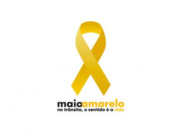 Maio Amarelo: tema do movimento deste ano já está definido