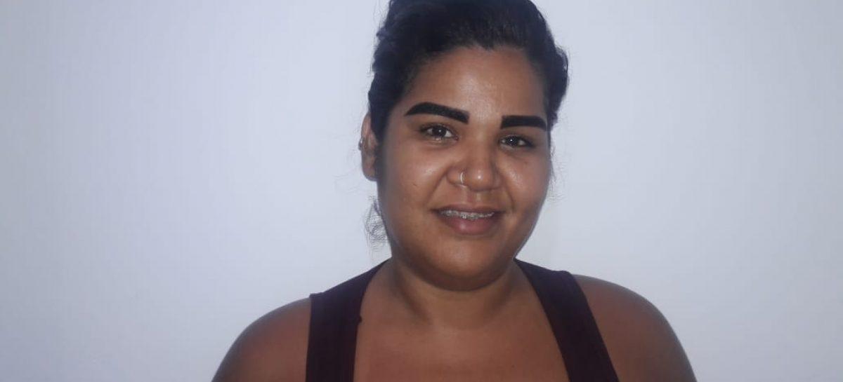 DENARC prende mulher pela terceira vez por tráfico de drogas
