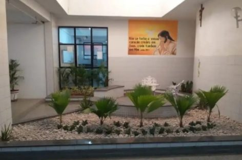 Centro Médico do Trabalhador instala Wi-fi no hospital Nestor Piva