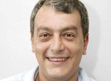 Anderson Cristian é o novo secretário de comunicação de Estância