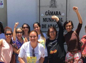 Vereadores de Aracaju aprovam projetos que aprimoram o serviço social na escola