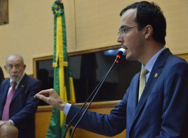 Deputado propõe que recursos oriundos de condenações contemplem todos os órgãos de segurança pública