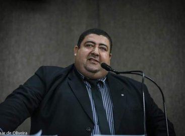 """Vereador manda recado para os """"preocupados"""" com seu mandato"""