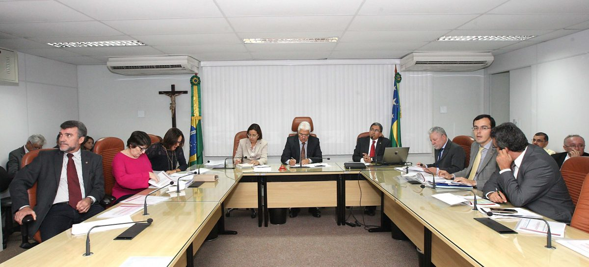 Comissões Permanentes e Conselho de Ética e Decoro formados na Alese