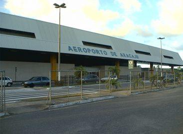 Grupo espanhol vai administrar o aeroporto de Aracaju