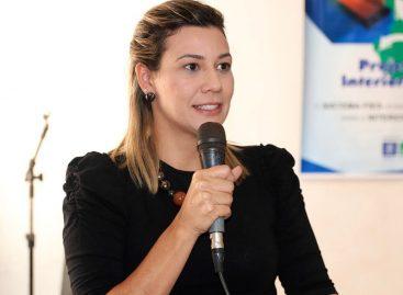 Hilda Ribeiro assume pela segunda vez a prefeitura de Lagarto