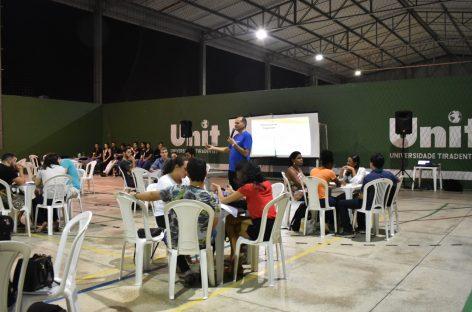 Maratona Universitária de Empreendedorismo e Inovação mobiliza estudantes