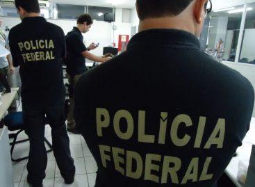 PF e PC realizam operação de combate à pedofilia em Sergipe