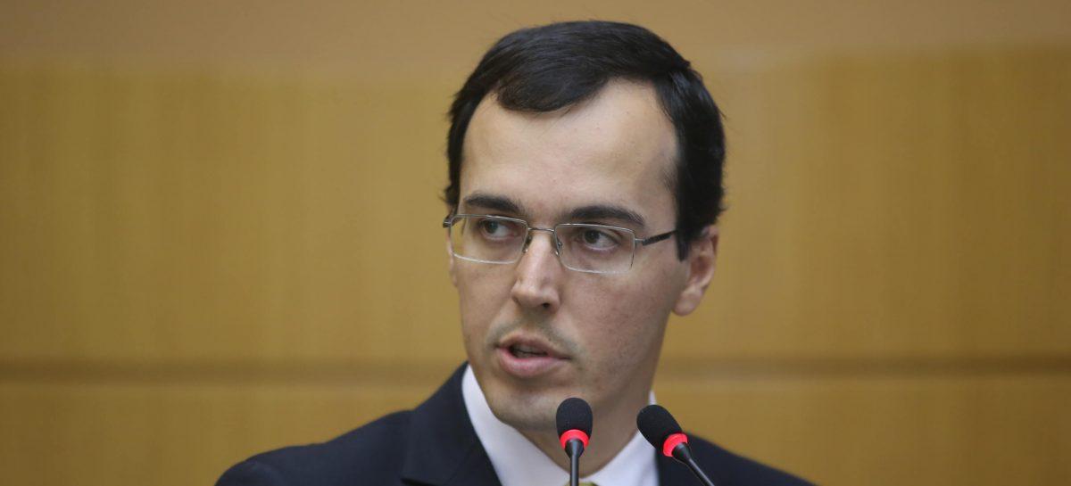 Deputados realizam  audiência pública sobre Segurança na Alese