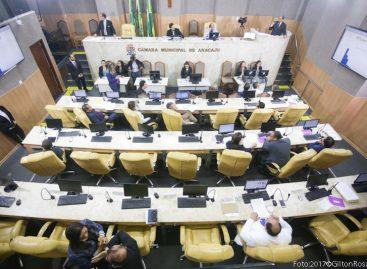 Câmara se pronuncia sobre documentos encontrados em praça pública
