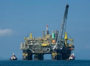 Gás natural com baixo custo na costa do estado de Sergipe