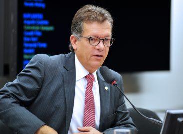 Laércio Oliveira: sou favorável a Reforma da Previdência