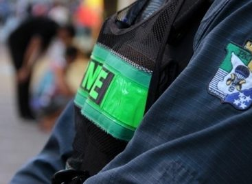 Polícia Militar prende suspeito de tráfico de drogas no bairro América