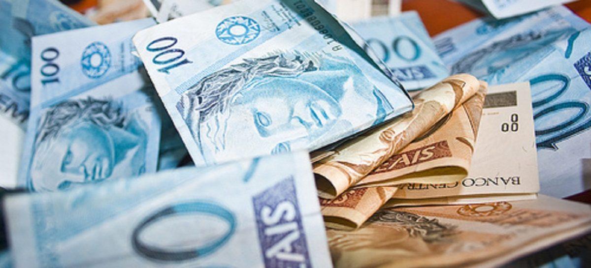Arrecadação federal em Sergipe ultrapassou R$ 505,6 milhões em fevereiro